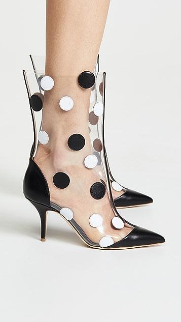 Malone Souliers Katoucha Ungaro Boots