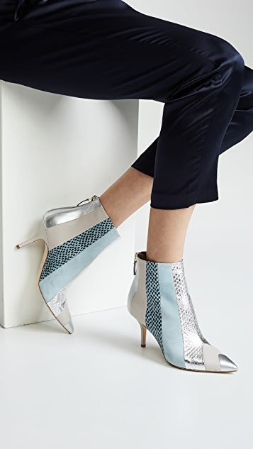 Malone Souliers Amal 70 Booties