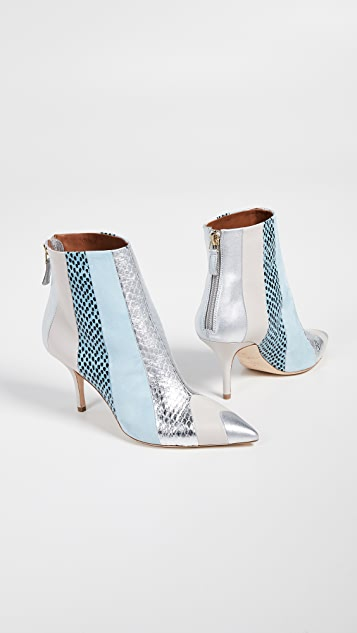 Malone Souliers Amal 70mm Booties