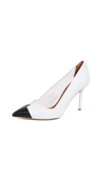 Malone Souliers Bly 85 Pumps