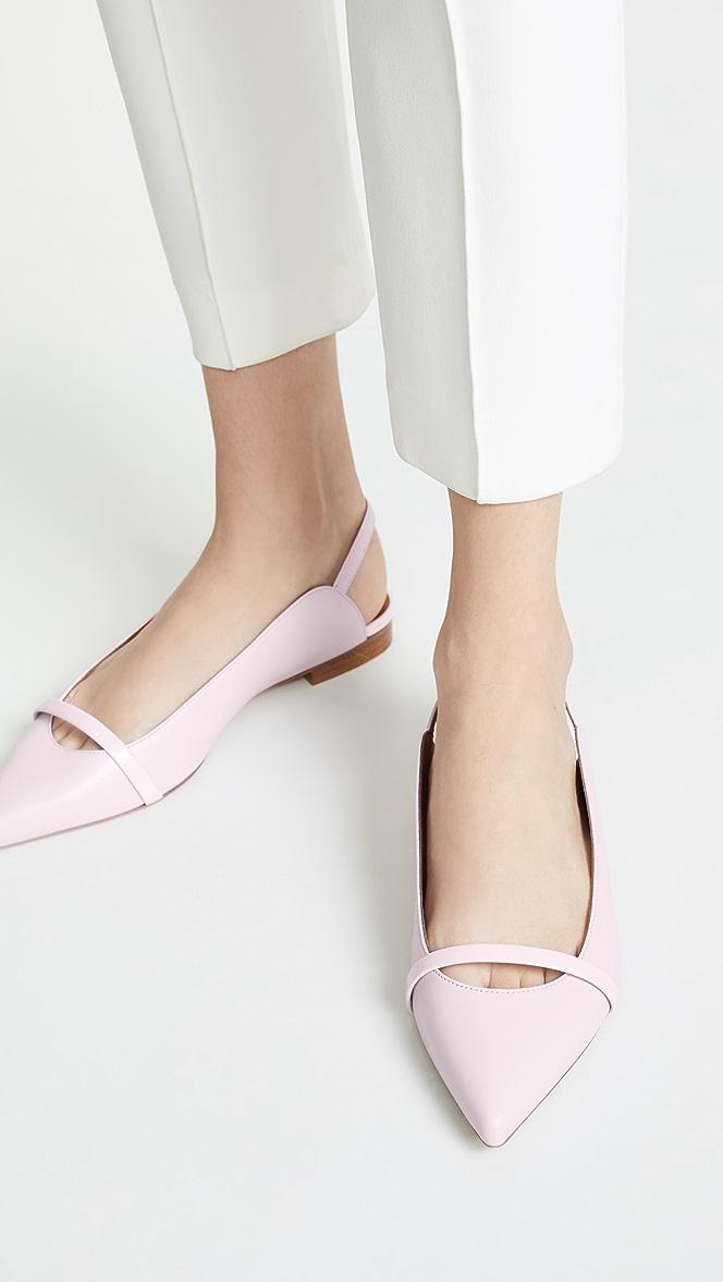 pink malone souliers