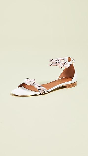 Malone Souliers Fenn Flat Sandals