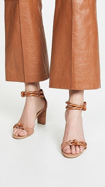 Malone Souliers Fenn 70mm Sandals