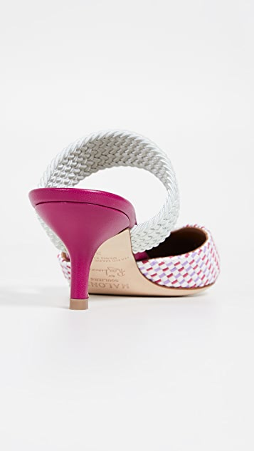 Malone Souliers Maisie 45mm Mules