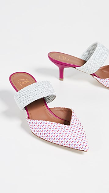 Malone Souliers Maisie 45mm 穆勒鞋