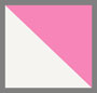 Pink/Cream