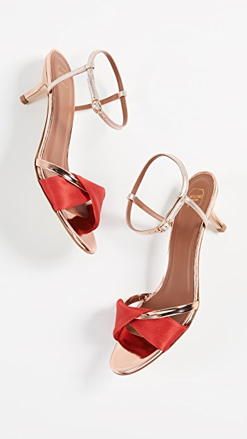 Malone Souliers Terry 45mm Sandals