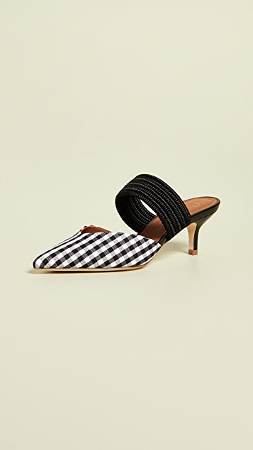 Malone Souliers Maisie 45mm 浅口鞋