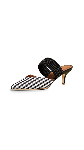 Malone Souliers Maisie 45mm Pumps