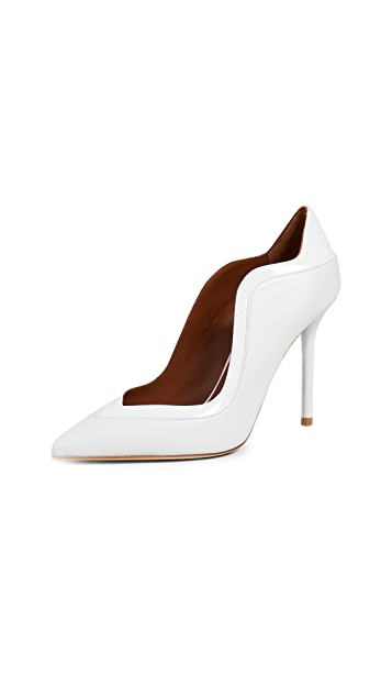 Malone Souliers Penelope 100mm Pumps