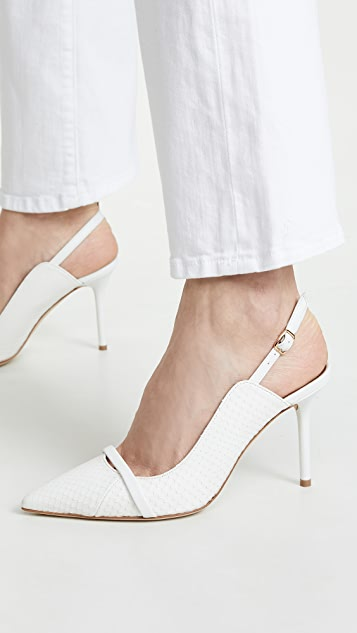 Malone Souliers Marion 85mm Slingbacks