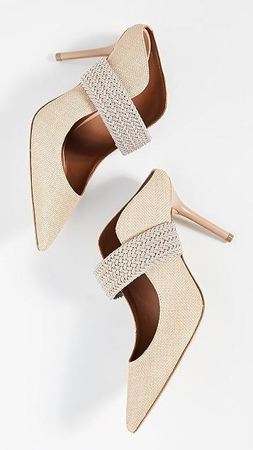 Malone Souliers Mara 穆勒鞋