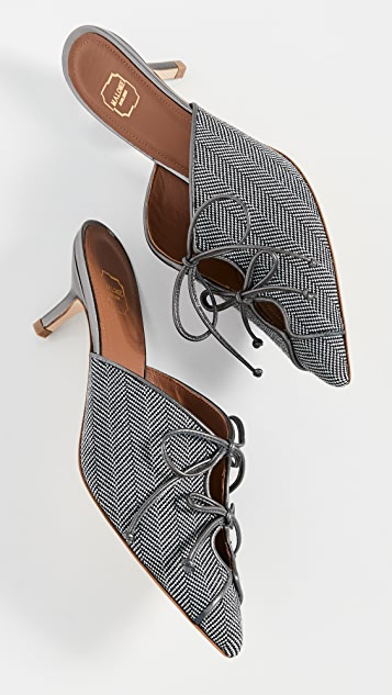 Malone Souliers Victoria 穆勒鞋