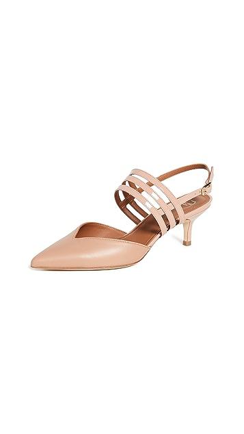 Malone Souliers Liza 45mm 露跟穆勒鞋