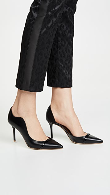 Malone Souliers Morrissey 85mm Pumps