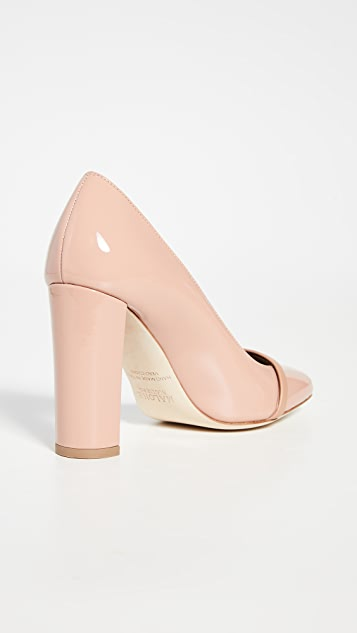 Malone Souliers 100mm Lorena Pumps