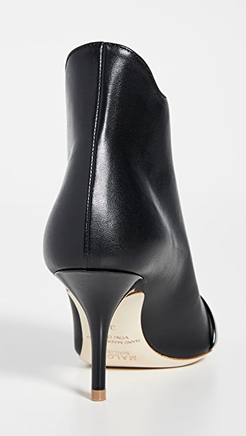 Malone Souliers Cora Ms 70mm Booties