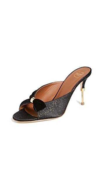 Malone Souliers Paige Mules 85mm
