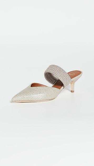 Malone Souliers Maisie 穆勒鞋 45mm