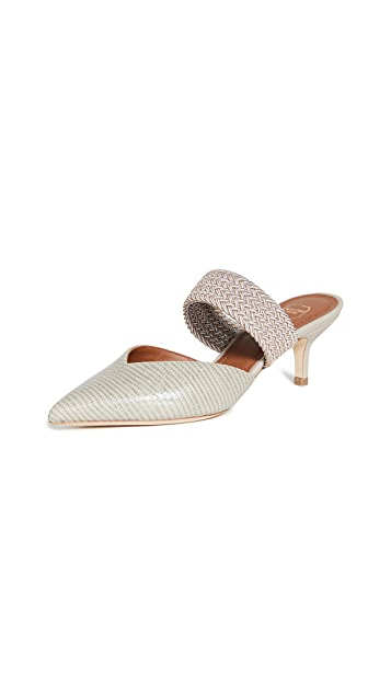 Malone Souliers Maisie Mules 45mm
