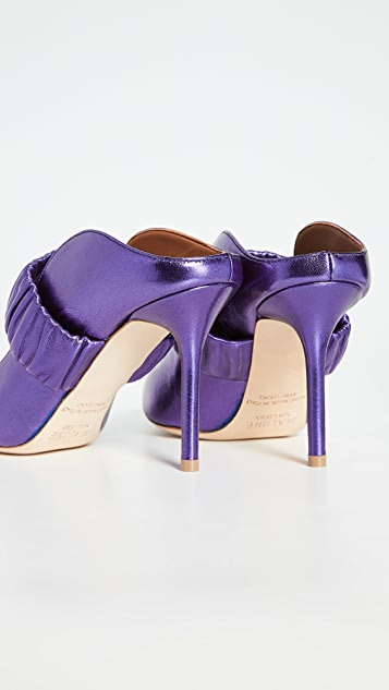 Malone Souliers Mira Pumps 85mm