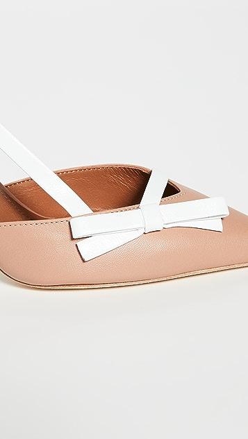 Malone Souliers Josie 浅口鞋