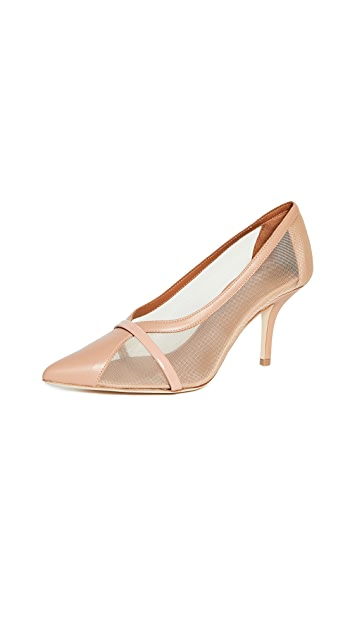 Malone Souliers Brook Pumps 70mm