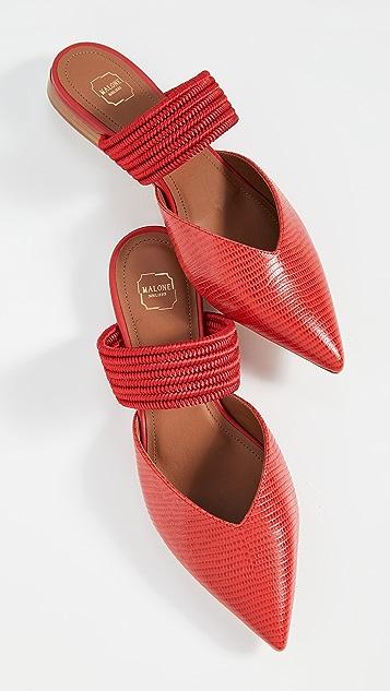 Malone Souliers Maisie 平底鞋