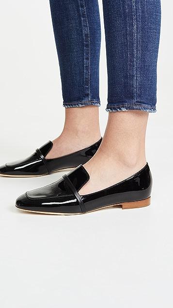 Malone Souliers Jane 平底鞋