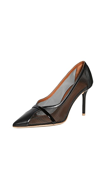 Malone Souliers Brook Pumps 85mm
