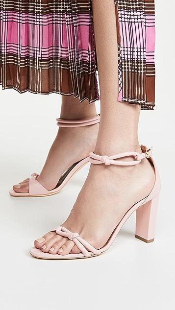Malone Souliers 85mm Fenn 凉鞋