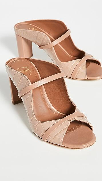 Malone Souliers Norah 穆勒鞋