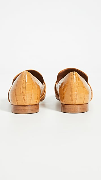 Malone Souliers Jane Loafers