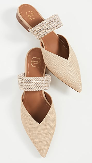 Malone Souliers Maisie Mules