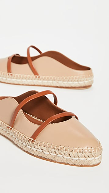 Malone Souliers Sienna Espadrilles