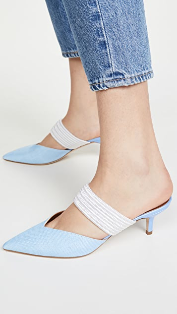 Malone Souliers 45mm Maisie Mules