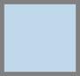 детский голубой/белый