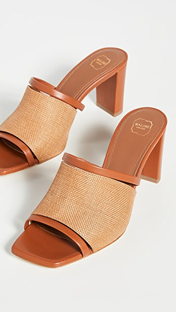 Malone Souliers 70mm Demi Slides