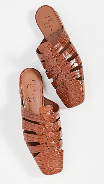 Malone Souliers Diana Mules