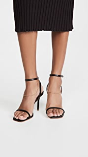 Malone Souliers Vale Sandals 85mm