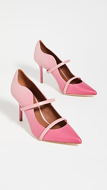 Malone Souliers 85mm Maureen Pumps