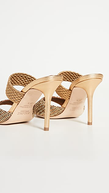 Malone Souliers Milena 85 Sandals