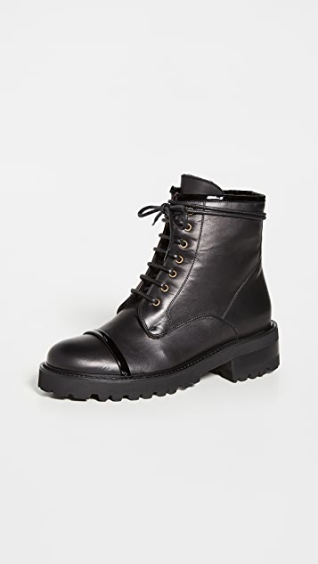 Malone Souliers Bryce Boots