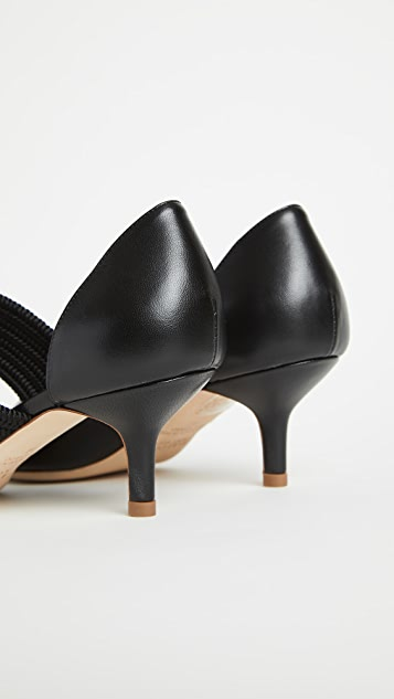 Malone Souliers 45mm Maisie Pumps