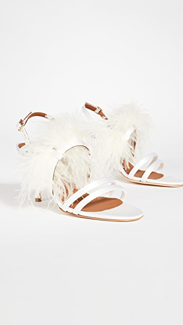Malone Souliers Sonia 70 Sandals