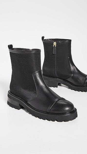 Malone Souliers Bibi Low Boots