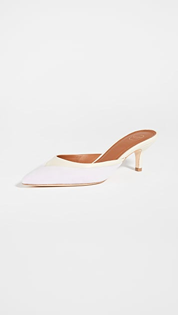 Malone Souliers Emme 45mm 穆勒鞋