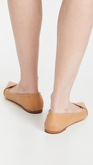Malone Souliers Raya 平底鞋
