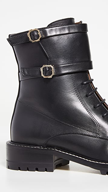 Malone Souliers George 8 Boots