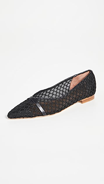 Malone Souliers Colette Flats